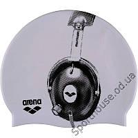 Шапочка для плавания ARENA POOLISH AR-91830-33