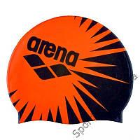 Шапочка для плавания ARENA PRINT OCEAN AR-94168-11