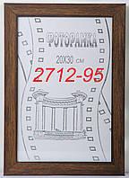 Фоторамка 15х21 багет 2712