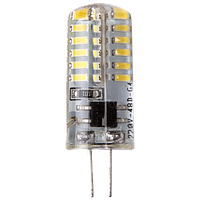 LED лампа LEDEX G4 3W, 4000K, 220V (100130) чип: Epistar