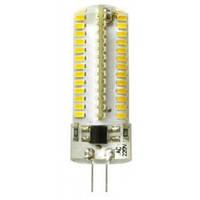 LED лампа LEDEX G4 5W, AC/DC 12V, 3000K чип: Epistar