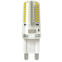 LED лампа LEDEX G9 (3W DIMMABLE, AC 220V, 4000K чип: Epistar