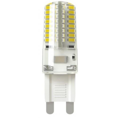 LED лампа LEDEX G9 (3W DIMMABLE, AC 220V, 4000K чип: Epistar - ЭЛЕКТРОПАРК в Днепре