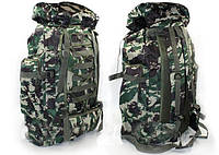 Рюкзак тактический штурмовой