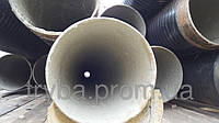 Труба Дн377*4.0. 5.0. 6мм.  ГОСТ  8696 электросварная спиралешовная изолированная весьма усиленный тип