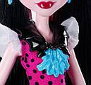 Лялька Monster High Дракулаура (Draculaura) Перший день у школі Монстер Хай Школа монстрів, фото 6