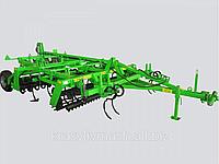 Агрегат комбинированный предпосевной АКПН-4-01