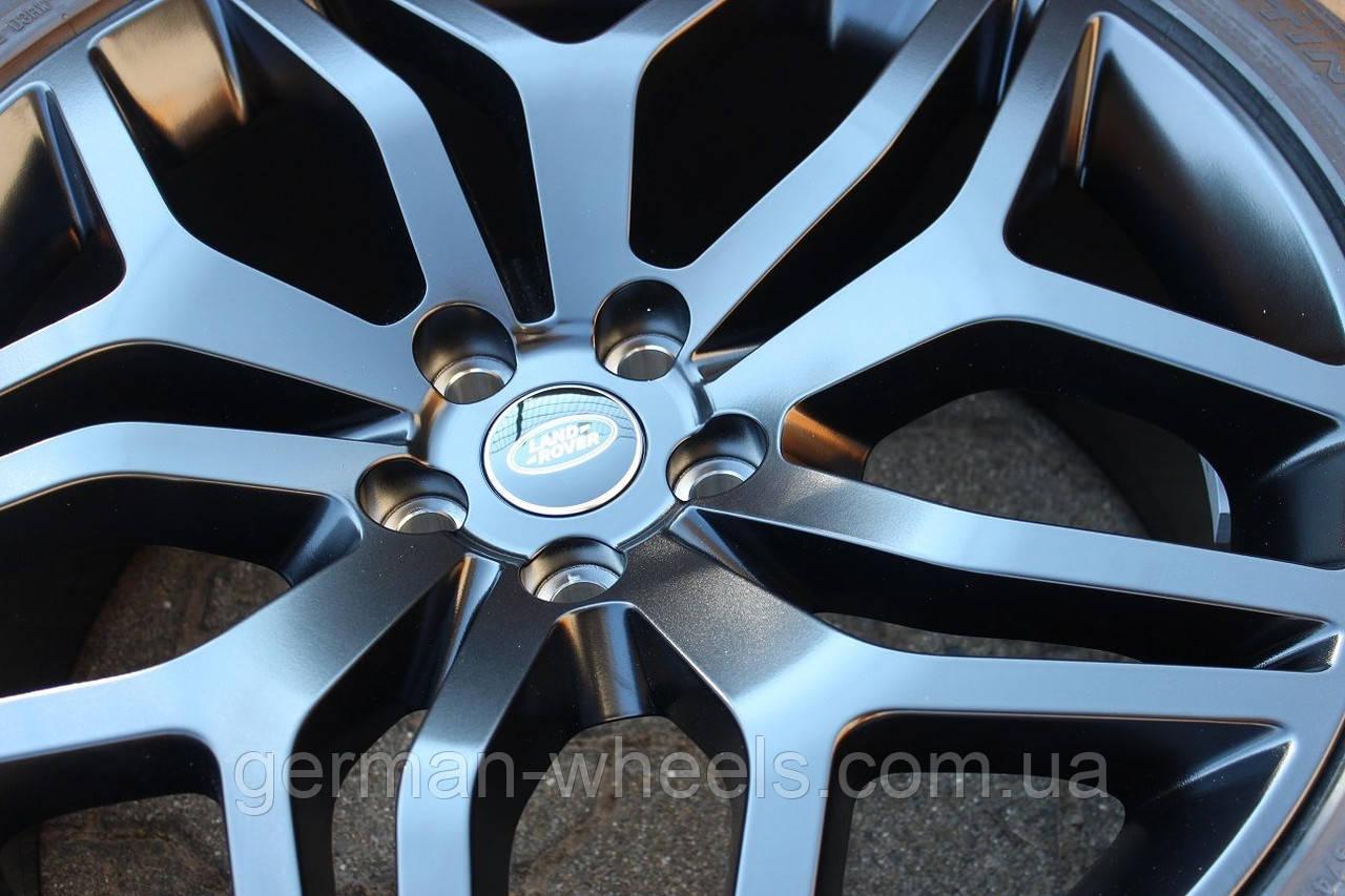 """Колеса 22"""" Range Rover Sport style 508"""