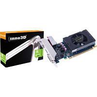 GF GT730 1Gb DDR5 64bit Inno3D (N730-3SDV-D5BX)