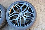 """Колеса 22"""" Range Rover Sport style 508, фото 3"""