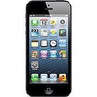"""Точная копия iPhone 5S.  4GB, Wi-Fi, 1 SIM, шустрый емкостной дисплей 4""""."""