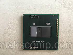 Процесор Intel Core i7-2630QM 6M 2,9GHz SR02Y  Socket G2/rPGA988B(б/у)