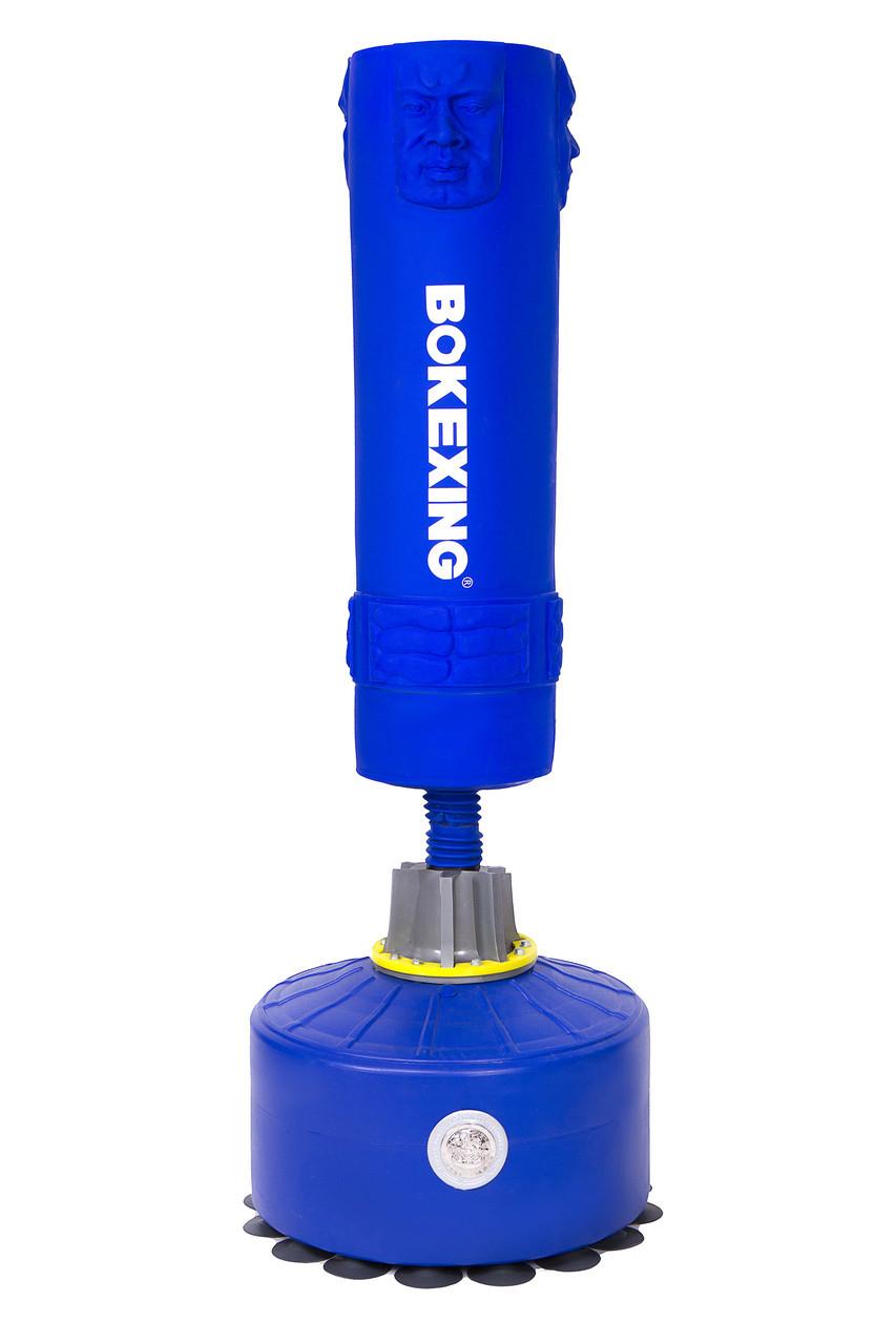 Водоналивная груша для бокса Box Men синий