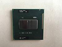 Процесор Intel Core i7-2860QM 8M 3,6GHz SR02X Socket G2/rPGA988B