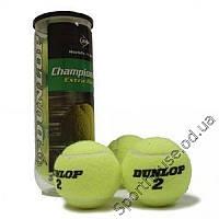 Мяч для большого тенниса Dunlop