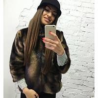 Шуба Белочка норма-батал
