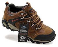 Мужские кроссовки ботинки COLUMBIA BL3509 в наличии, коричневый. РАЗМЕР 42-44