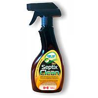 Биопрепарат Санэкс Septix Clean для влажной уборки
