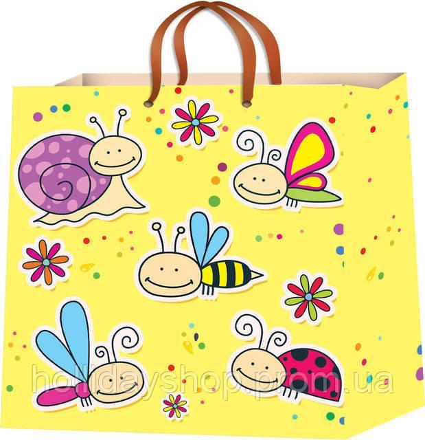 Подарочные пакеты для детей