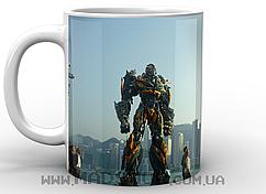 Кружка GeekLand Трансформеры Transformers автоботы TF.002.01