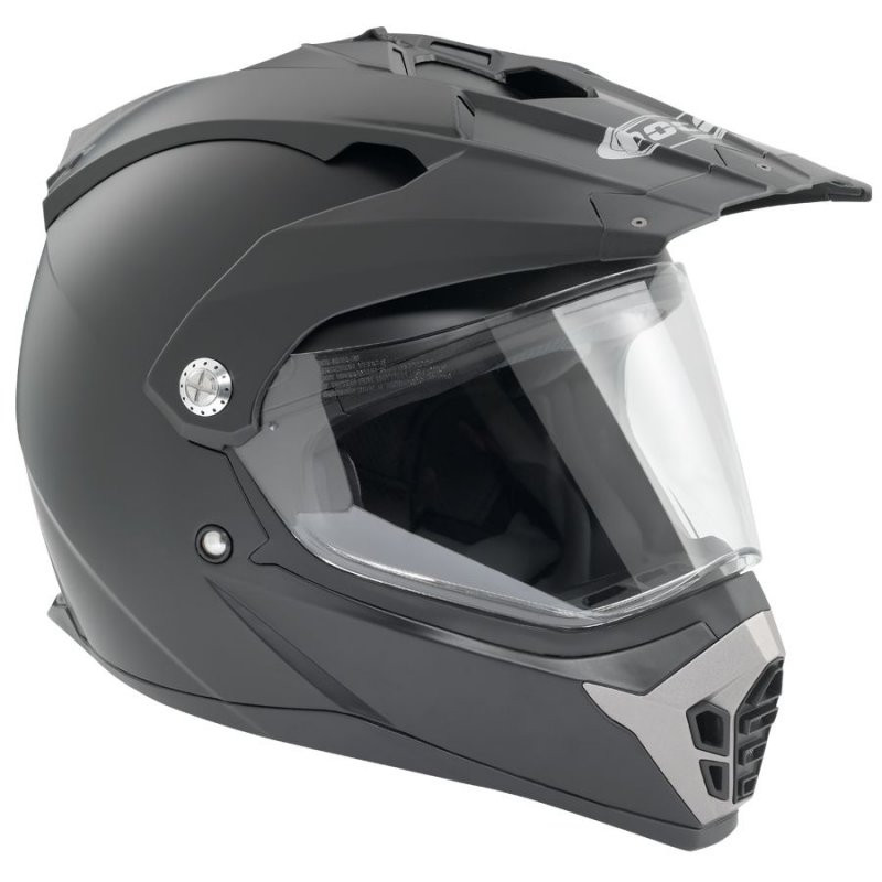 Шлем Rocc 770 Uni matt schwarz XL