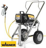 Wagner ProSpray 3.39 для шпатлевок, огнезащиты и обычных красок.