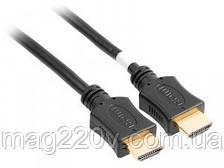HDMI кабель LogicPower 1,5м