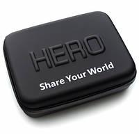 Кейс для GoPro средний HERO
