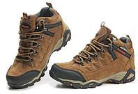 Мужские зимние ботинки COLUMBIA BL_3579 в наличии, коричневый. РАЗМЕР 43