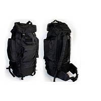 Рюкзак тактический военный штурмовой большой 65 л