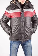 Куртка молодежная Super Braggart.