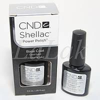 База для гель лака Shellac CND Base Coat