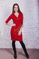 Нарядное женское платье от производителя - новый год 2018 - Код пл-102