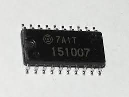 Микросхема HD151007