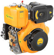 Двигатель дизельный SADKO DE 410 (9,0 л.с.)