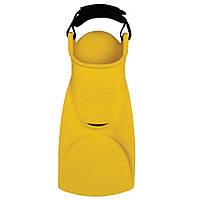 Ласты подросток/детские  желтые Finis Toddler Fins (23-29) 5.35.010.104.52
