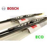 Щетки стеклоочистителя BOSCH ECO-V3 (2х500мм)