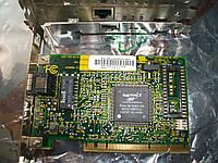 Сетевая карта аппаратная Lan 100Mb 3Com 3C905B-TX  PCI 10/100 Mbps