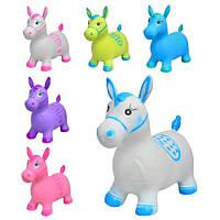 Прыгуны-лошадки для детей MS 0373