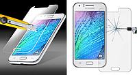 Защитное стекло на Samsung Galaxy J1 2016год