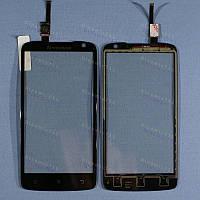 Оригинальный Тачскрин сенсор Lenovo S820