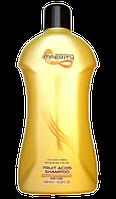 Профессиональный Шампунь фруктовый для ослабленных и ломких волос Imperity 400мл Италия