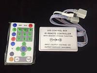 Контроллер LED 12V, 3A*9     .  f