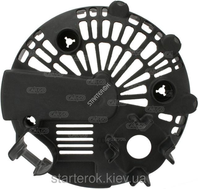 Пластиковая крышка, генератор
