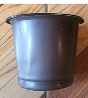 Горшечок (стакан) мягкий з отворами 300мл