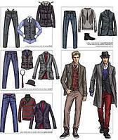 Мужской гардероб: секреты стиля и индивидуальности