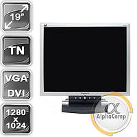"Монитор 19"" ViewSonic VA902 (4:3/VGA) class A БУ"