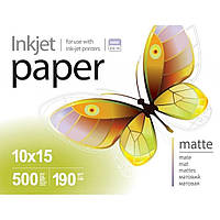 Фото бумага PrintPro PM190-500 (PME1905004R