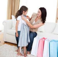 Секреты выгодного шоппинга для мам