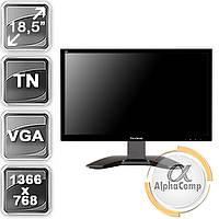 """Монитор 18.5"""" ViewSonic VA1911A-LED (TN/16:9/VGA) class A БУ, фото 1"""